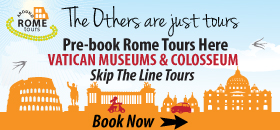 Around Rome Tours